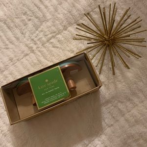 NWT Kate Spade Cookie Press Set of Two